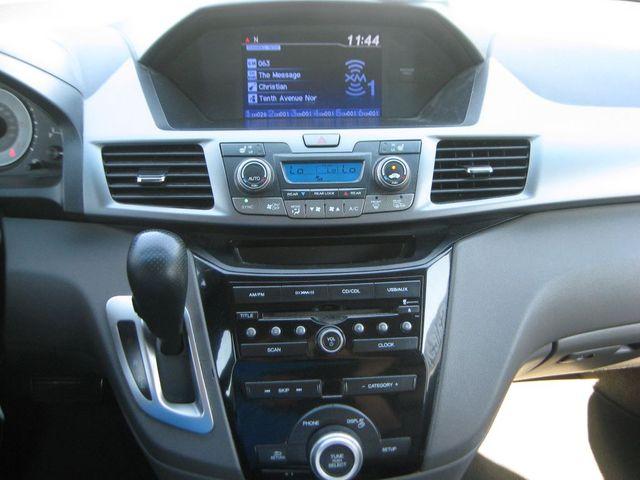 2011 Honda Odyssey EX-L in Richmond, VA, VA 23227