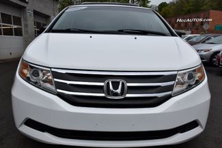 2011 Honda Odyssey EX-L Waterbury, Connecticut 10