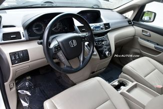 2011 Honda Odyssey EX-L Waterbury, Connecticut 11