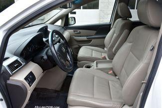 2011 Honda Odyssey EX-L Waterbury, Connecticut 12