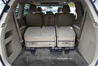2011 Honda Odyssey EX-L Waterbury, Connecticut 16