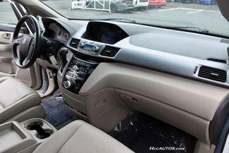 2011 Honda Odyssey EX-L Waterbury, Connecticut 20