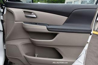 2011 Honda Odyssey EX-L Waterbury, Connecticut 22
