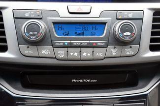 2011 Honda Odyssey EX-L Waterbury, Connecticut 28