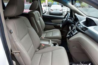 2011 Honda Odyssey EX-L Waterbury, Connecticut 3