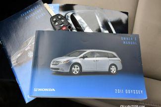 2011 Honda Odyssey EX-L Waterbury, Connecticut 34