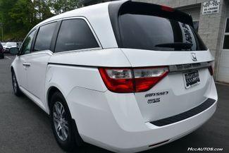 2011 Honda Odyssey EX-L Waterbury, Connecticut 5