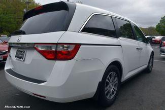 2011 Honda Odyssey EX-L Waterbury, Connecticut 7