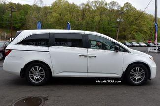 2011 Honda Odyssey EX-L Waterbury, Connecticut 8