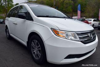 2011 Honda Odyssey EX-L Waterbury, Connecticut 9