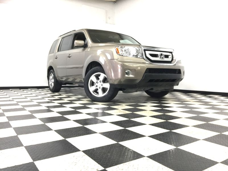 2011 Honda Pilot *Drive TODAY & Make PAYMENTS* | The Auto Cave in Addison