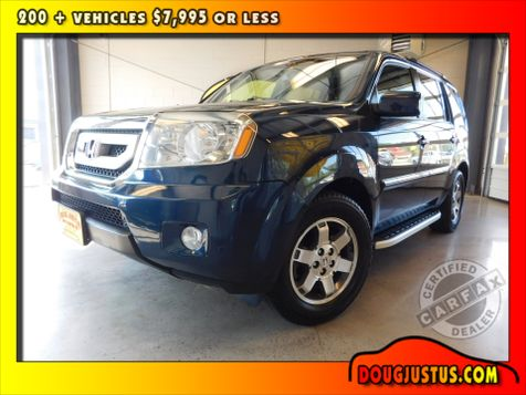 2011 Honda Pilot Touring in Airport Motor Mile ( Metro Knoxville ), TN