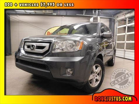 2011 Honda Pilot EX-L in Airport Motor Mile ( Metro Knoxville ), TN