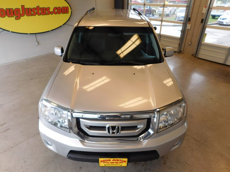 2011 Honda Pilot EX  city TN  Doug Justus Auto Center Inc  in Airport Motor Mile ( Metro Knoxville ), TN