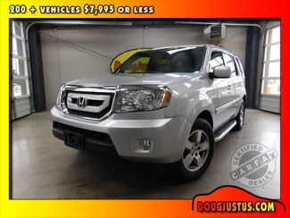 2011 Honda Pilot EX-L in Airport Motor Mile ( Metro Knoxville ), TN 37777