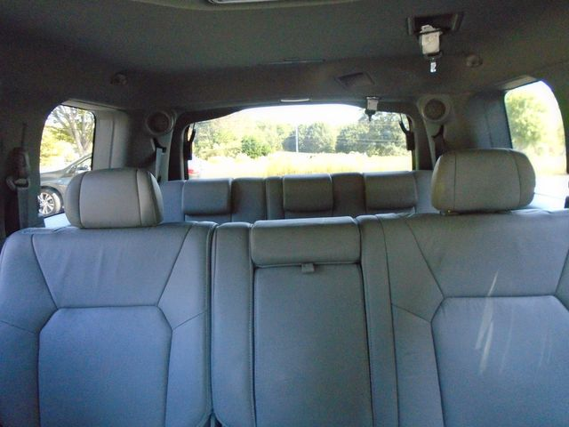 2011 Honda Pilot EX-L with NAVIGATION in Alpharetta, GA 30004