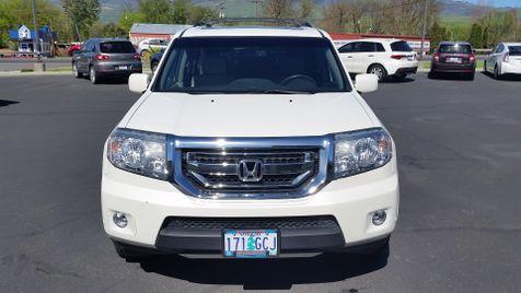 2011 Honda Pilot Touring   Ashland, OR   Ashland Motor Company in Ashland, OR
