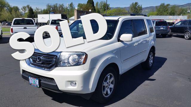 2011 Honda Pilot Touring | Ashland, OR | Ashland Motor Company in Ashland OR