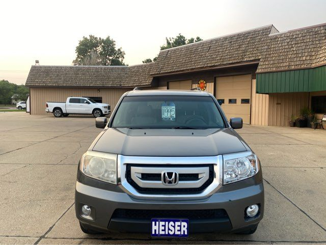 2011 Honda Pilot EX-L One Owner in Dickinson, ND 58601