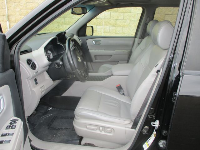 2011 Honda Pilot EX-L Farmington, MN 2