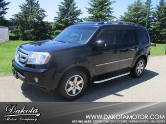 2011 Honda Pilot Touring Farmington, MN