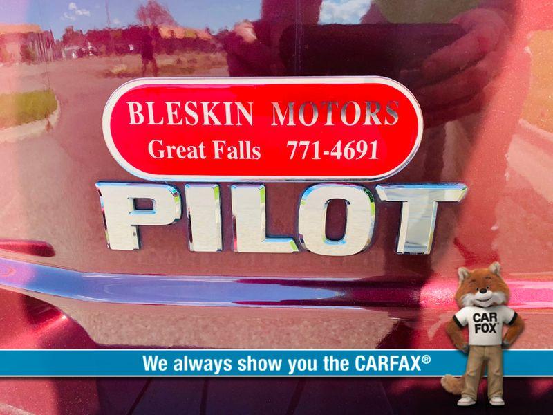 2011 Honda Pilot 4d SUV 4WD EX-L  city MT  Bleskin Motor Company   in Great Falls, MT