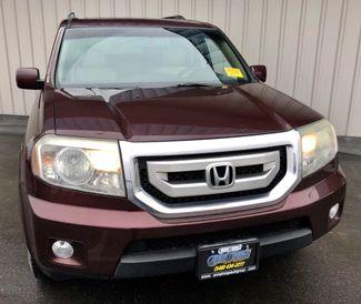 2011 Honda Pilot EX-L in Harrisonburg, VA 22802