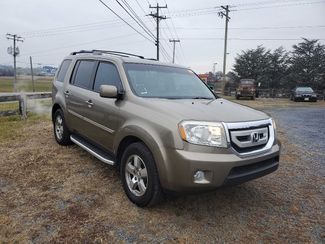2011 Honda Pilot EX-L in Harrisonburg, VA 22802