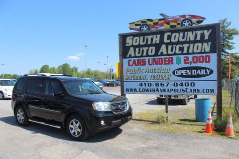 2011 Honda Pilot Touring in Harwood, MD