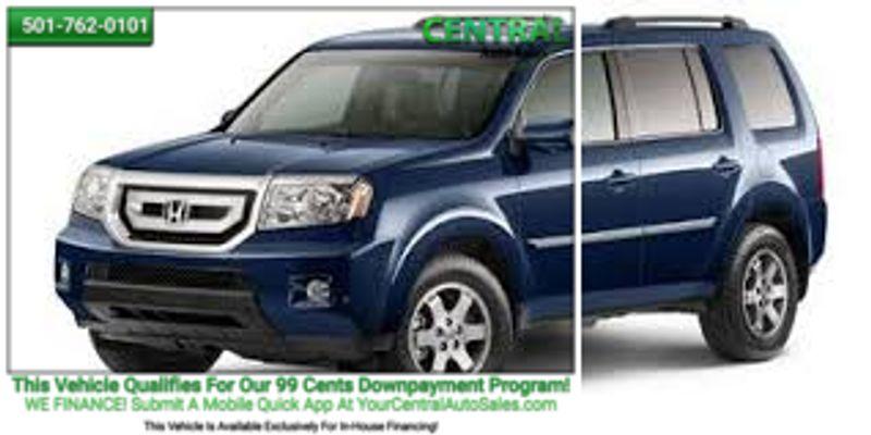 2011 Honda Pilot EX | Hot Springs, AR | Central Auto Sales in Hot Springs AR