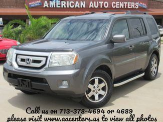 2011 Honda Pilot Touring | Houston, TX | American Auto Centers in Houston TX