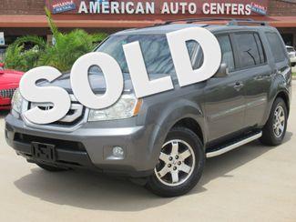 2011 Honda Pilot Touring | Houston, TX | American Auto Centers in Houston TX