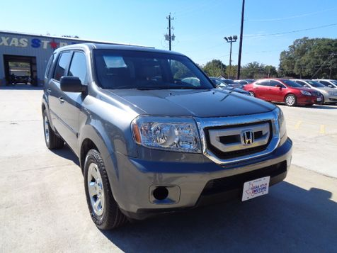 2011 Honda Pilot LX in Houston