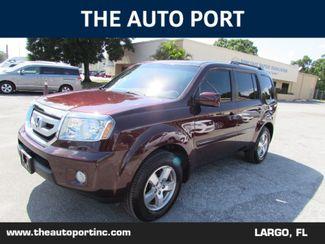 2011 Honda Pilot EX in Largo, Florida 33773