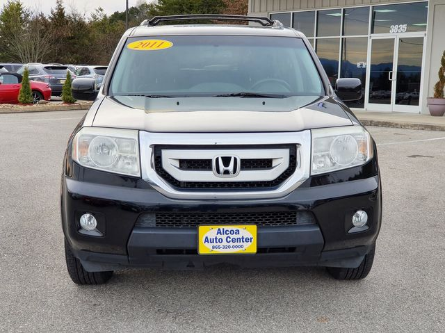 2011 Honda Pilot Touring FWD w/DVD in Louisville, TN 37777