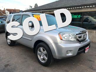 2011 Honda Pilot EX-L  city Wisconsin  Millennium Motor Sales  in , Wisconsin