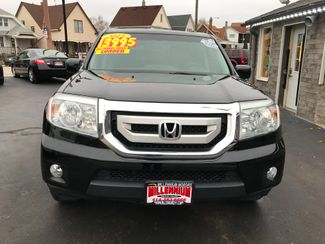 2011 Honda Pilot Touring  city Wisconsin  Millennium Motor Sales  in , Wisconsin
