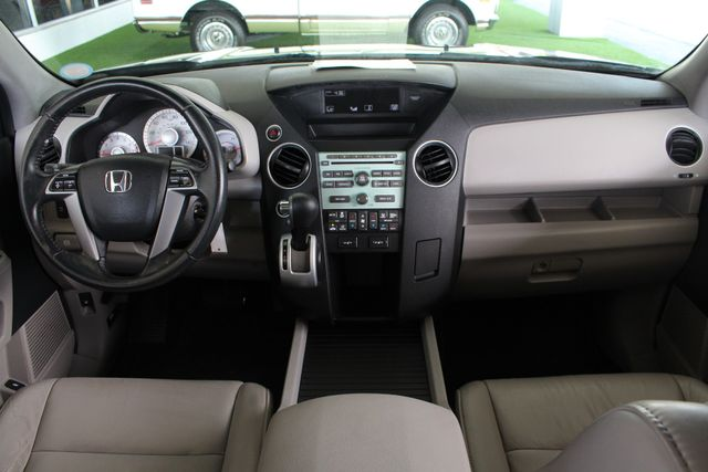 2011 Honda Pilot EX-L 4WD - SUNROOF - HEATED LEATHER! Mooresville , NC 29