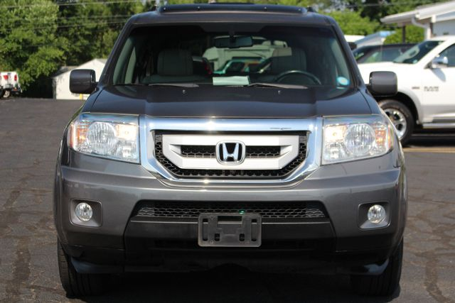 2011 Honda Pilot EX-L 4WD - SUNROOF - HEATED LEATHER! Mooresville , NC 17