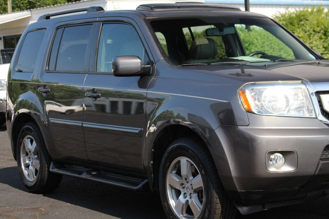 2011 Honda Pilot EX-L 4WD - SUNROOF - HEATED LEATHER! Mooresville , NC 27