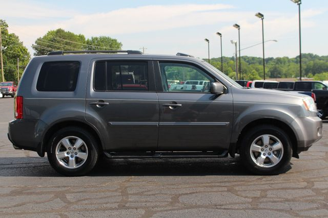 2011 Honda Pilot EX-L 4WD - SUNROOF - HEATED LEATHER! Mooresville , NC 15