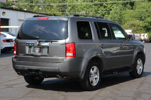 2011 Honda Pilot EX-L 4WD - SUNROOF - HEATED LEATHER! Mooresville , NC 25