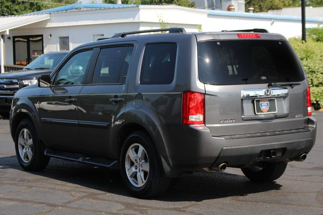 2011 Honda Pilot EX-L 4WD - SUNROOF - HEATED LEATHER! Mooresville , NC 26