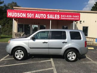 2011 Honda Pilot Touring | Myrtle Beach, South Carolina | Hudson Auto Sales in Myrtle Beach South Carolina