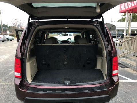 2011 Honda Pilot EX-L | Myrtle Beach, South Carolina | Hudson Auto Sales in Myrtle Beach, South Carolina