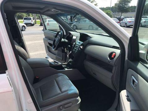 2011 Honda Pilot Touring | Myrtle Beach, South Carolina | Hudson Auto Sales in Myrtle Beach, South Carolina