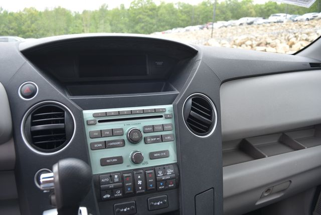 2011 Honda Pilot EX-L Naugatuck, Connecticut 15