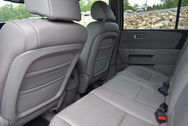 2011 Honda Pilot EX-L Naugatuck, Connecticut 5