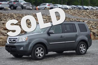 2011 Honda Pilot Touring Naugatuck, Connecticut
