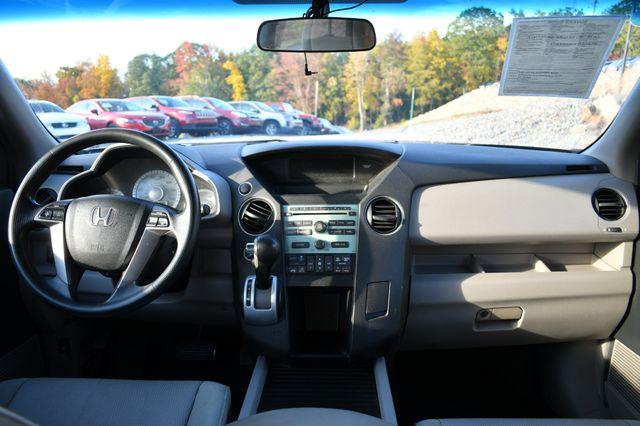 2011 Honda Pilot EX Naugatuck, Connecticut 15